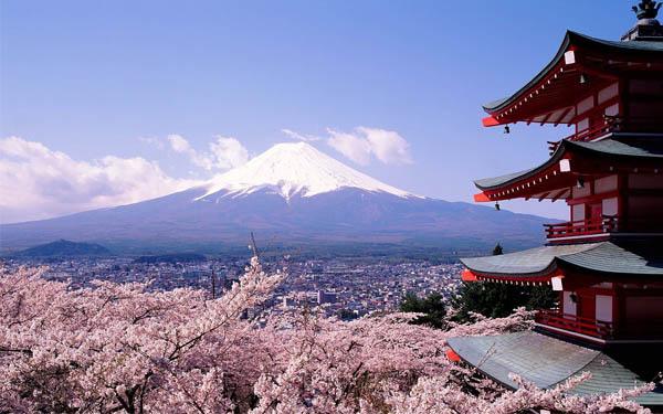 Chuyển phát nhanh hàng hóa đi Nhật