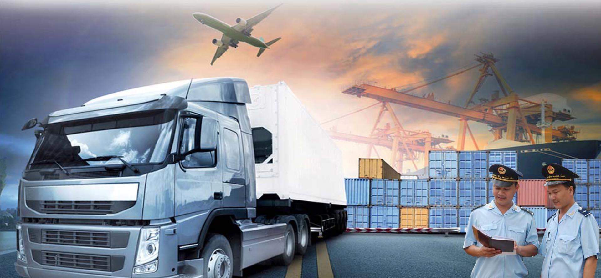 Dịch vụ thủ tục hải quan uy tín, hiệu quả từ Peace Logistics