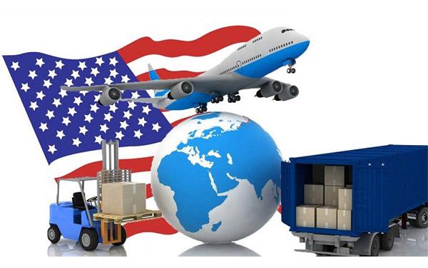 Dịch vụ chuyển phát nhanh hàng hóa đi Mỹ