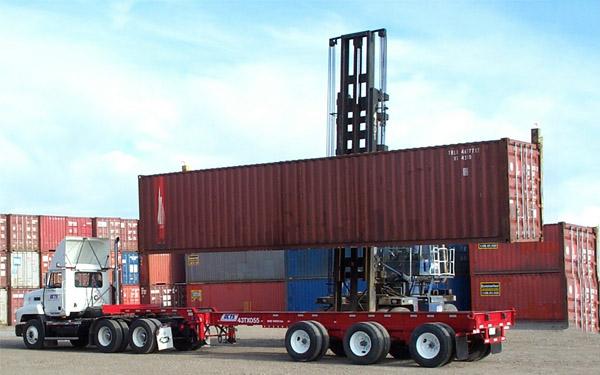 Dịch vụ vận chuyển hàng hóa đi Lào