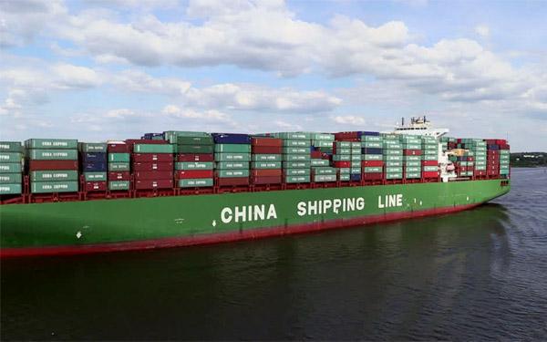 Vận chuyển hàng hóa nhập khẩu từ Trung Quốc về Việt Nam