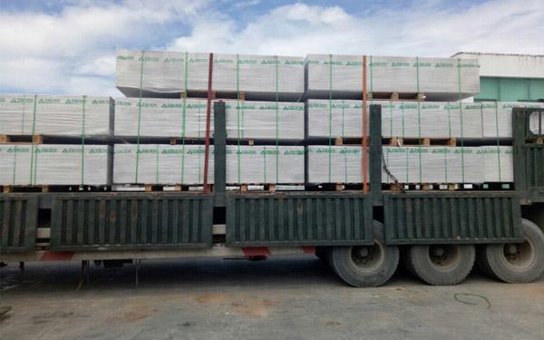 Vận chuyển hàng hóa từ Sài Gòn đi Campuchia